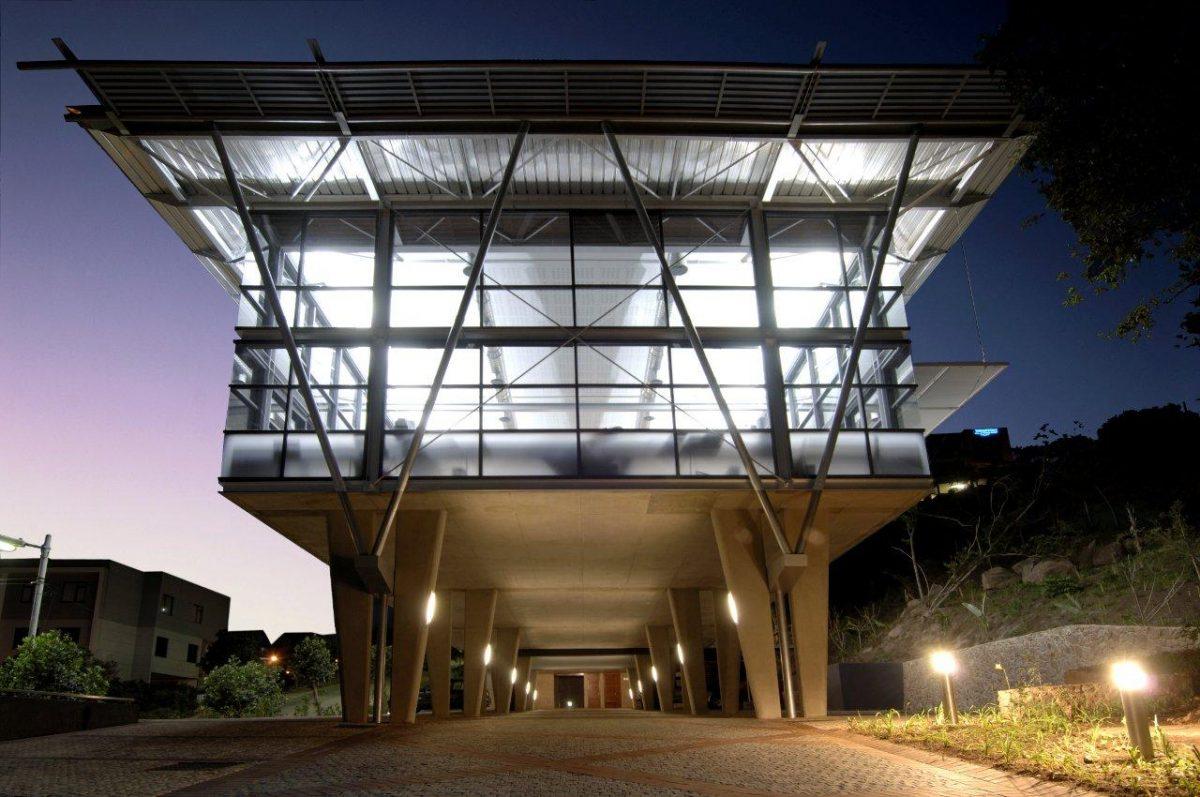 Award-Winning Architectural Firm 1