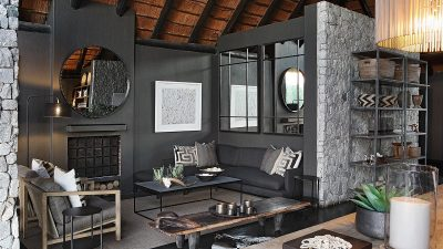 Interior Design African S Luxury Lodges