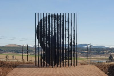 South Africa's Renowned Sculptor 2