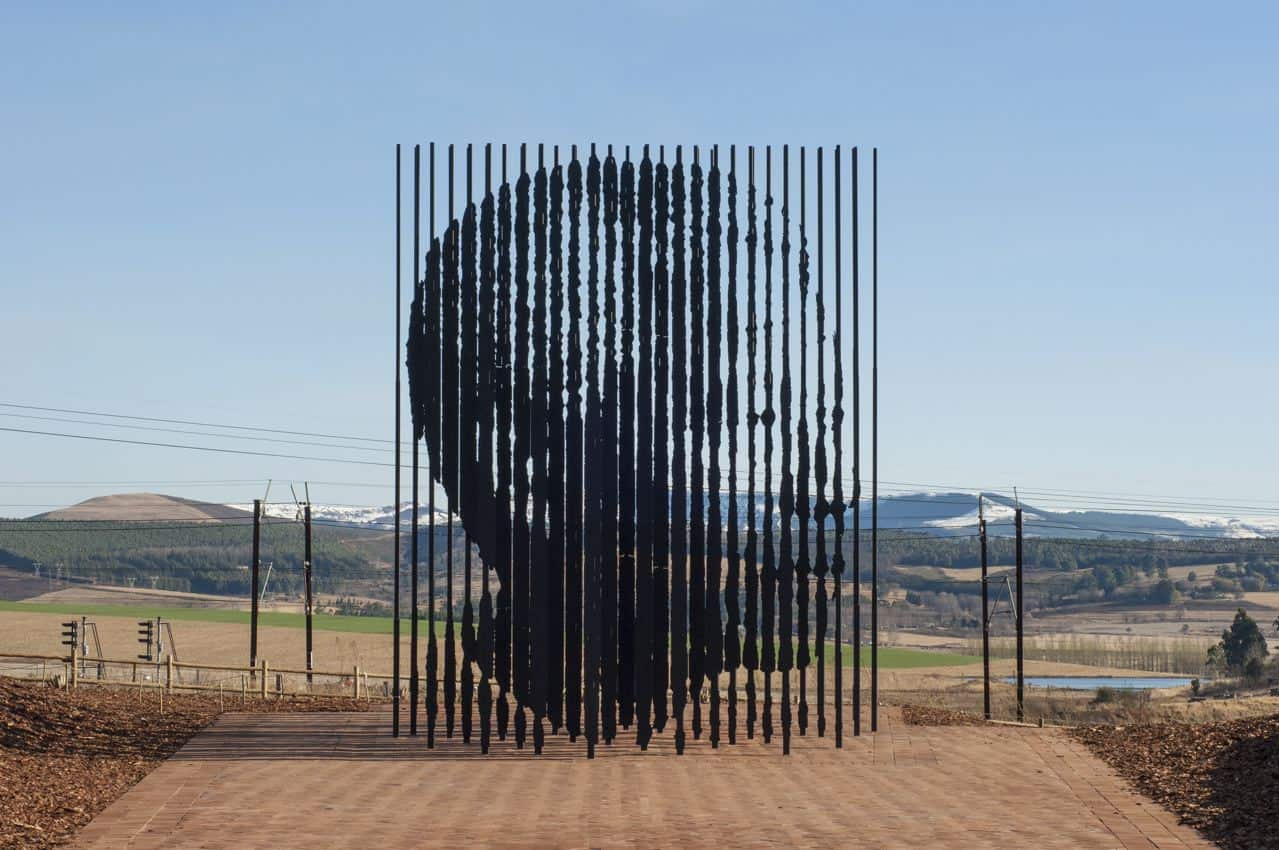 South Africa's Renowned Sculptor 3