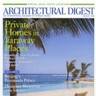 Architectural digest | Phases Africa | African Decor & Furniture