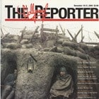 The reporter | Phases Africa | African Decor & Furniture