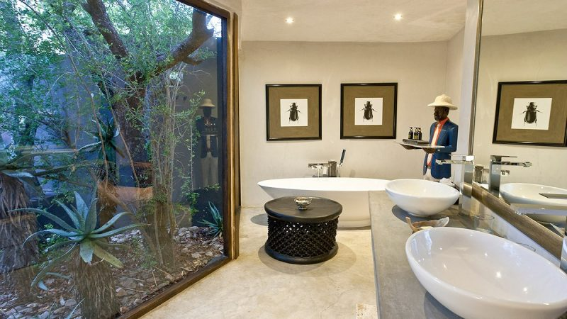 African Interior Design Ideas│Phases Africa│African Decor