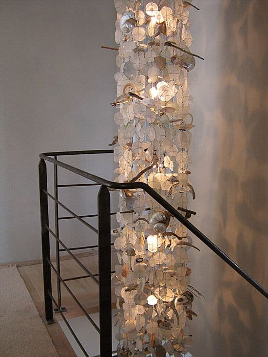 African Lighting Fixtures Phases Africa African Decor