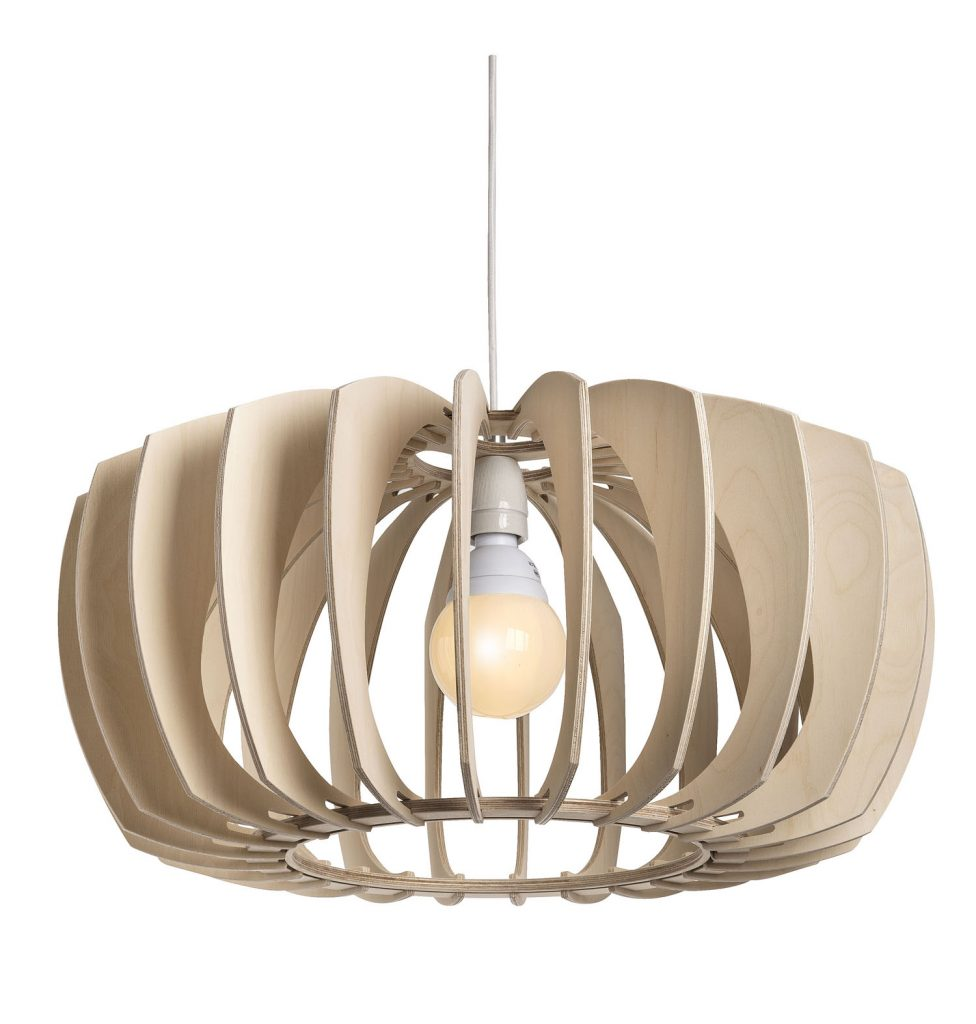 Pendant light fixture│Flex 600 6