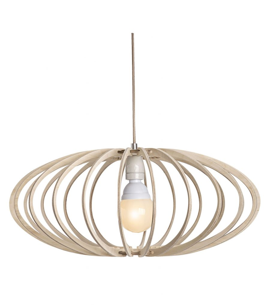 Modern Pendant Light│Ellipse 600│750│1000 7