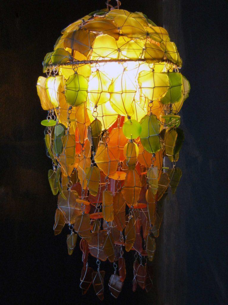 Unique Wall Sconce Light Fixture 6