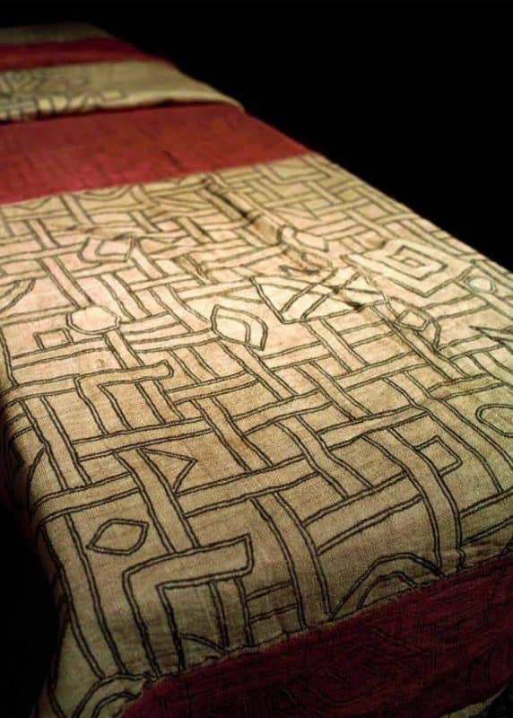 African Kuba Cloth 6