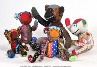 Children's Stuffed Animals 6
