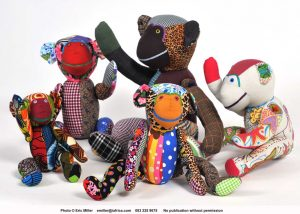 Children's Stuffed Animals 3