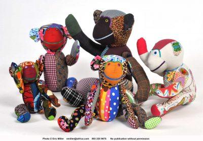 Children's Stuffed Animals 2