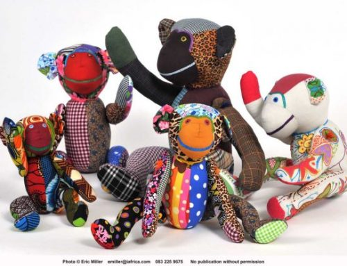 Children's Stuffed Animals