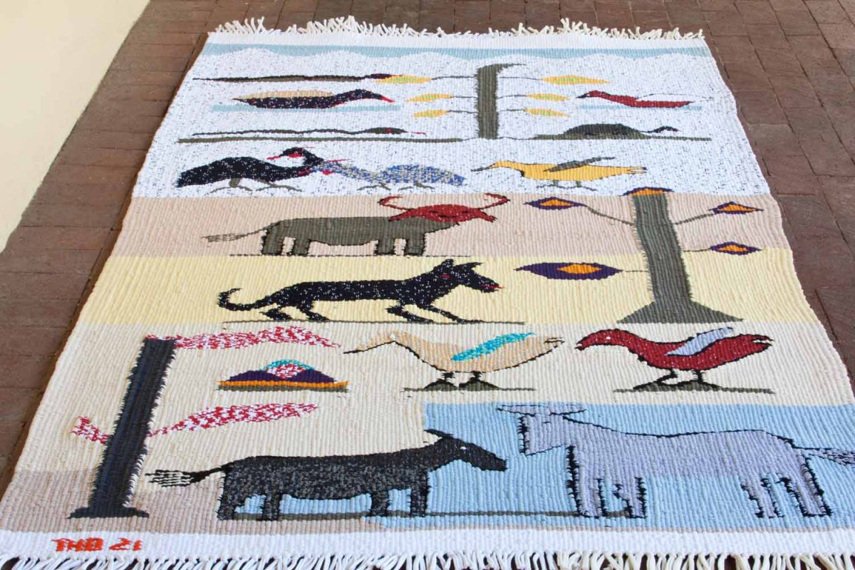 Area Rugs Kids Rooms Non-Toxic