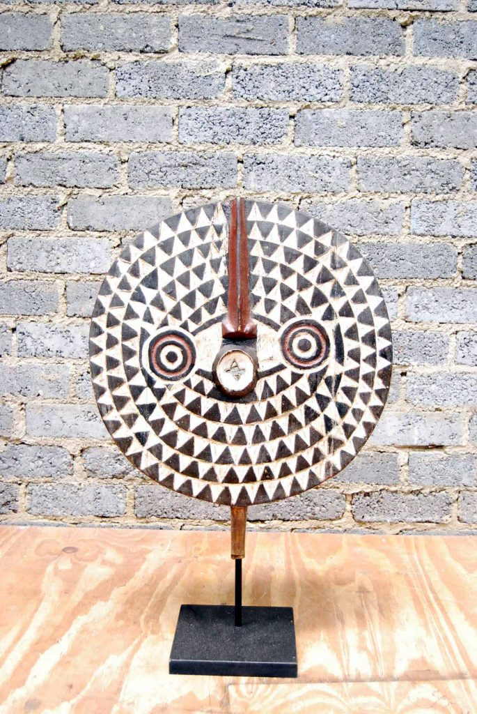 African art masks wall decor phases africa african for African body decoration