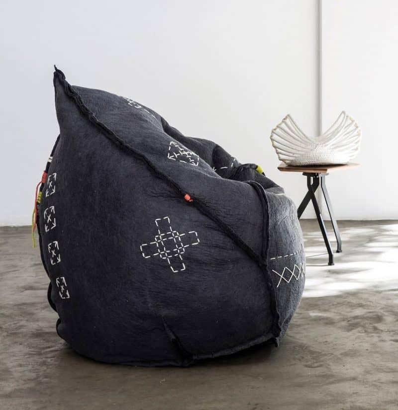 Ethnic Chair 7