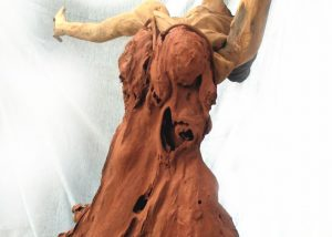 Sculptured Dancer│Driftwood