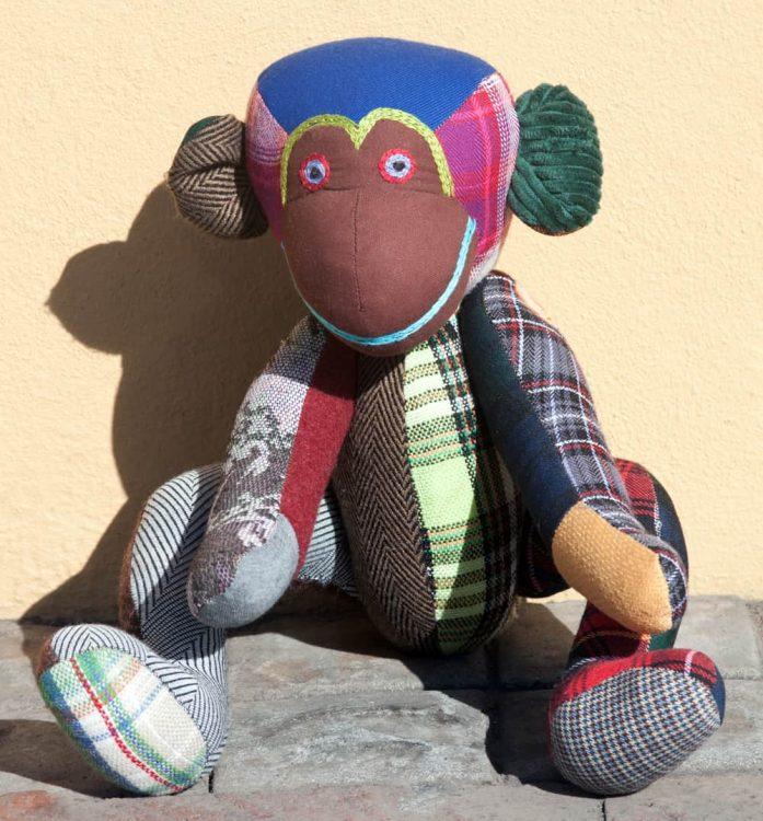 Children's Stuffed Animals 8