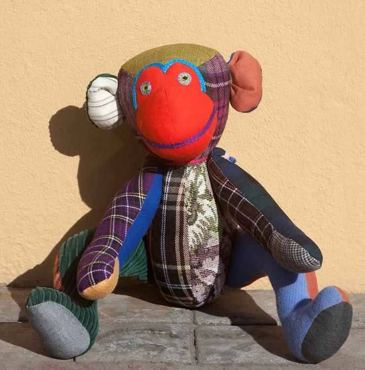 Children's Stuffed Animals 7