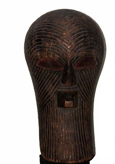 African-decor-songye-masks