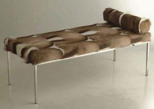 Springbok Hide Daybed│Lounger 1