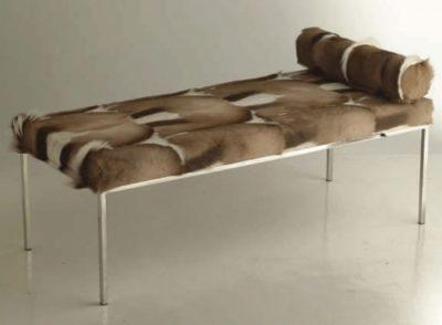 Springbok Hide Daybed│Lounger 7