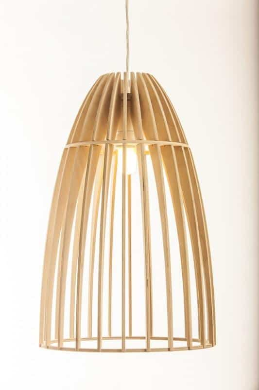 Pendant Light Fixture│Cone 510│320│180 6
