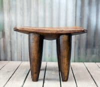 african furniture│senufu stool