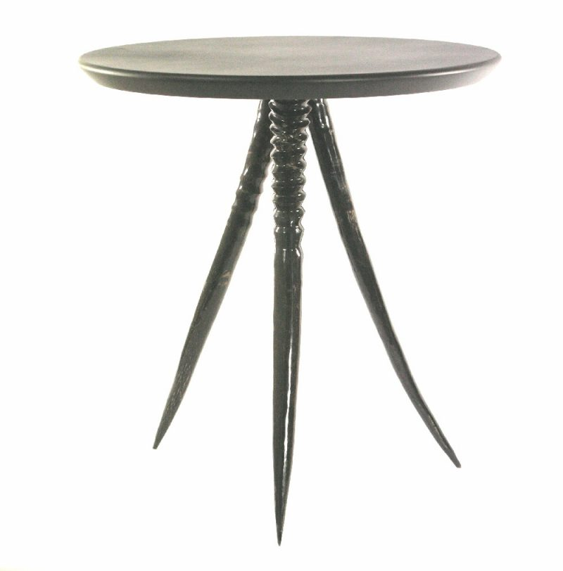 (Oryx) Leg Side Table
