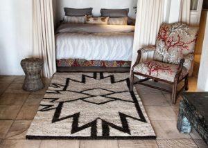 Area Rugs Handmade│100% Karakul Wool 1