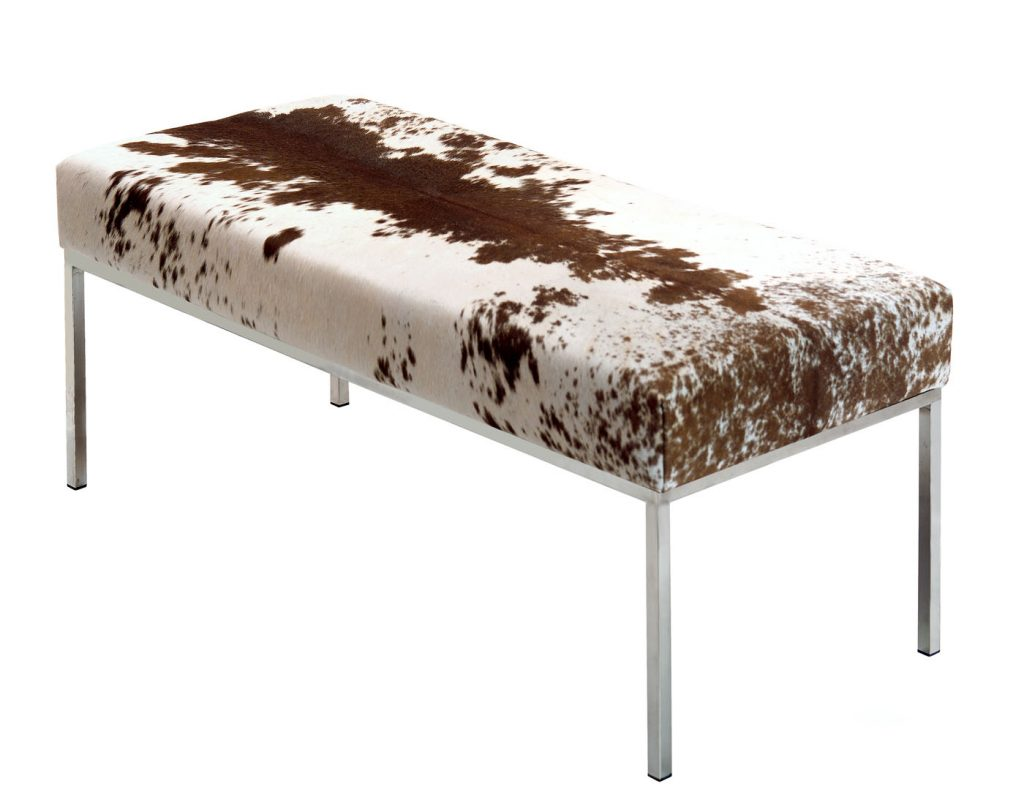 Cowhide Daybed 6