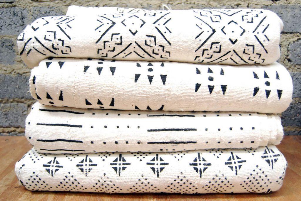 African Textiles│Kuba Cloth, Shoowa Cloth & Mud Cloth 7