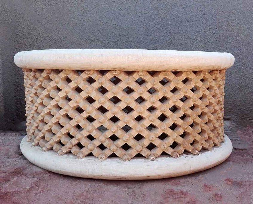 African Decor│Wood Carved Bamileke 7