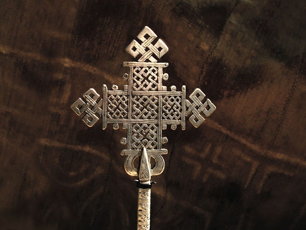 Ethiopian Crosses 6