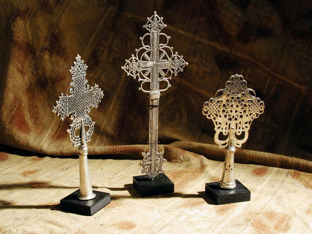 Ethiopian Crosses Phases Africa African Decor Amp Furniture
