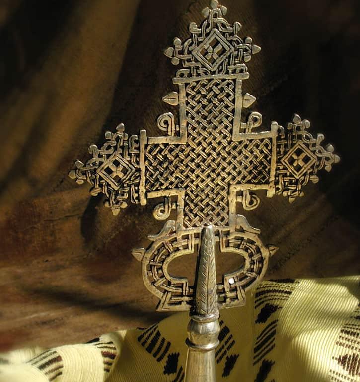 Ethiopian Crosses 8