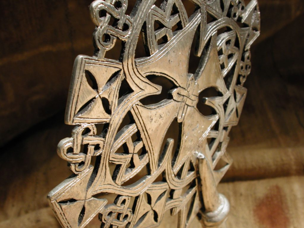 Ethiopian Crosses 9