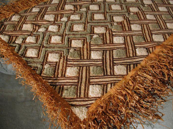 Shoowa Cloth Congo