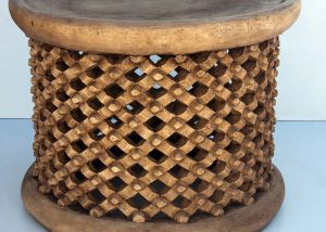 hand-carved-bamileke stool