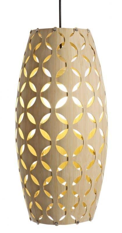 Bamboo Pendant Light 6