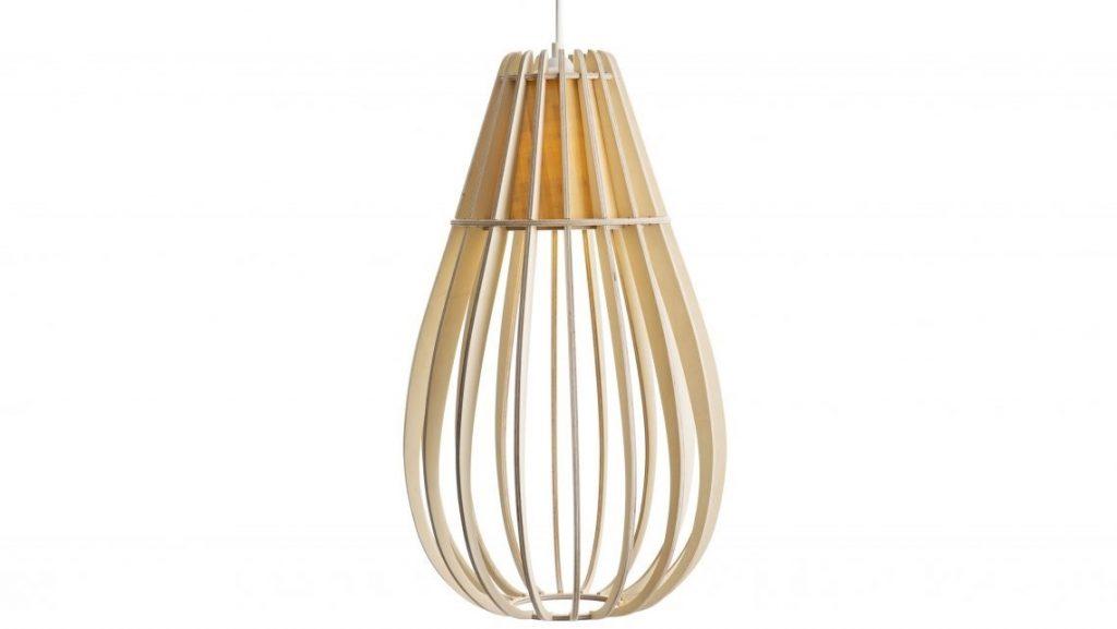 Ceiling Wood Light Fixtures 6