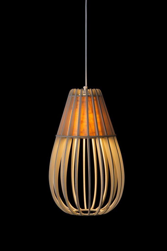 Ceiling Wood Light Fixtures 8