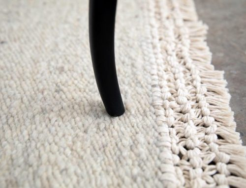 Handmade Area Wool Rugs