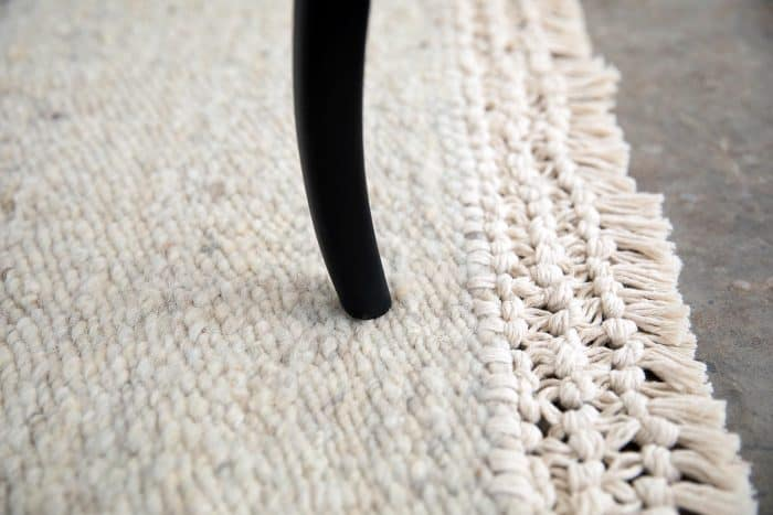Handmade Area Wool Rugs 3