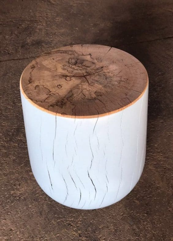 Sustainably African Furniture Sourced Wood-turnings