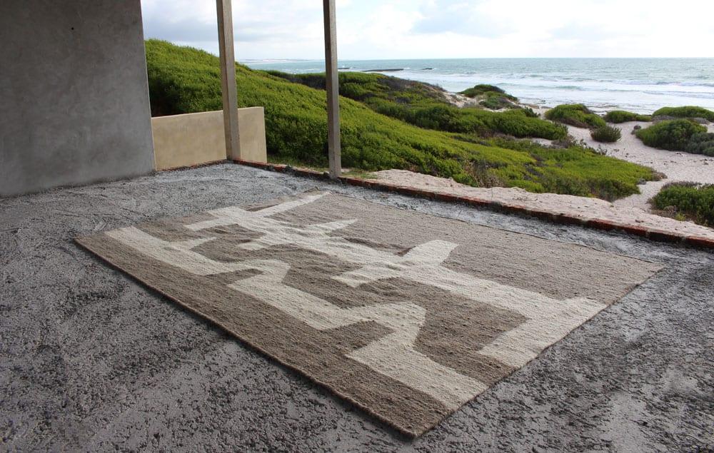 Handmade Wool Area Rugs, wool rugs, karakul rugs