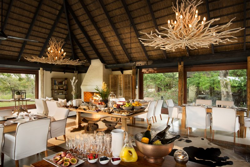 African Furniture│Phases Africa│Safari Style Interiors