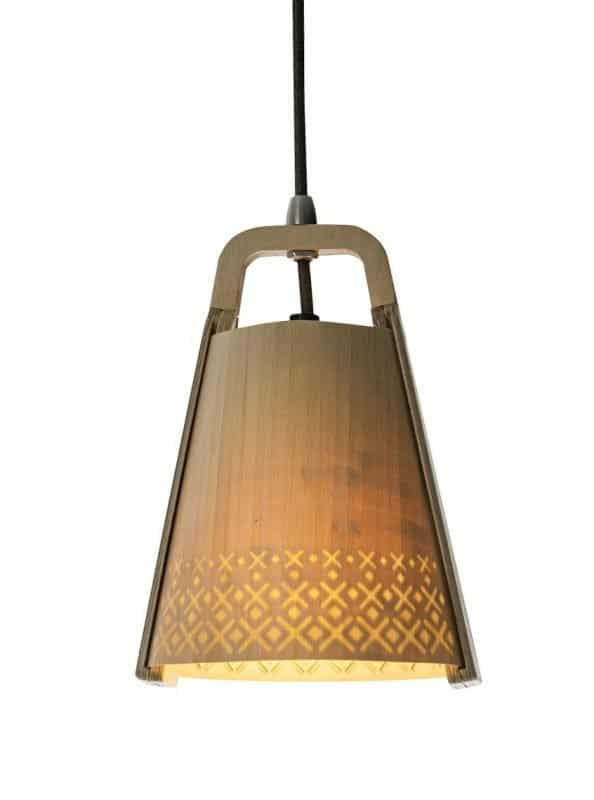 Ceiling Wooden Lighting Fixtures 11