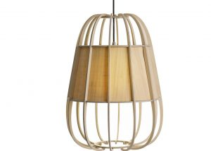 Lighting Fixtures│Wood Pendants 5