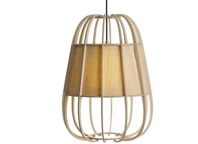 Lighting Fixtures│Wood Pendants 1