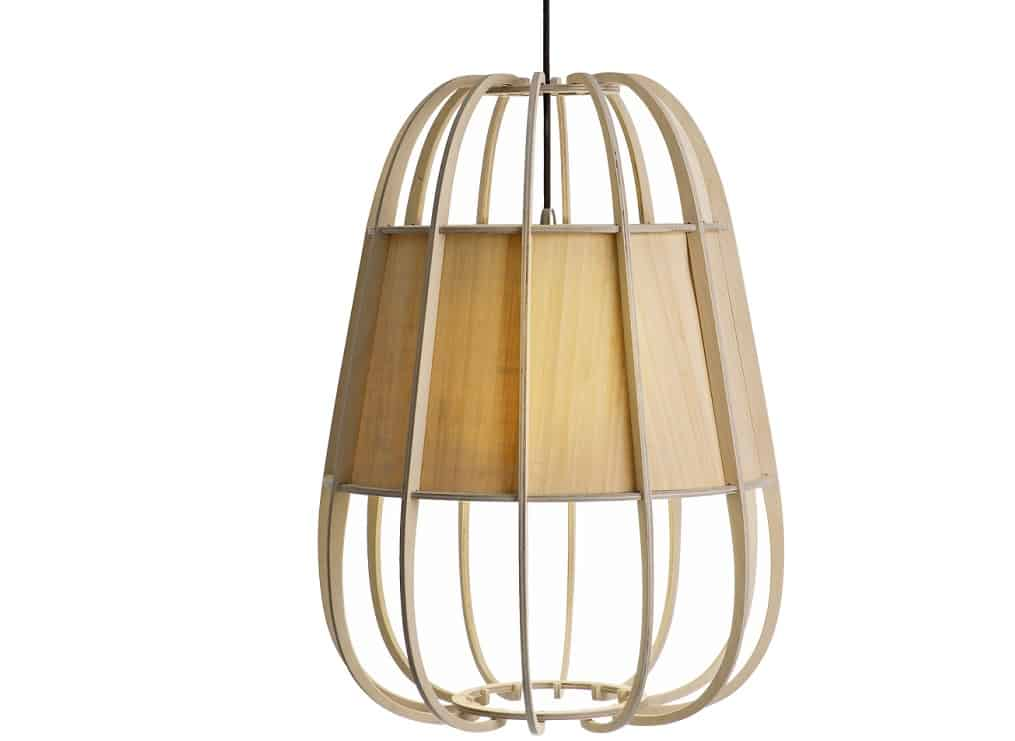 Lighting-fixtures-wood-pendant-lights